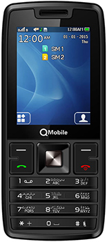 QMobile Power4