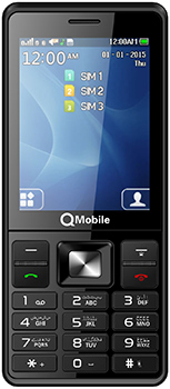 QMobile Power600